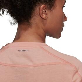 adidas Logo 1 T-Shirt Women ambient blush